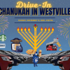 Drive in Westville Chanukah Experience