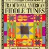 Fiddle Tunes by Stacy Phillips